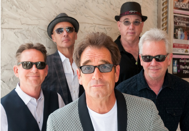 Huey Lewis and The News to Kickoff RAGBRAI in Sioux City