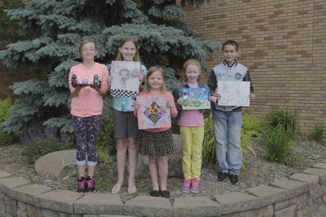 Sioux City RAGBRAI® Announces Art Contest Winners